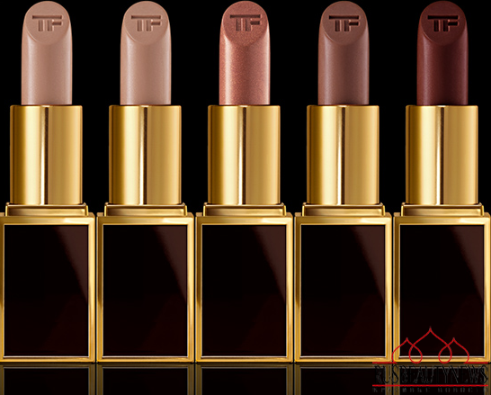 Tom Ford Lips&Boys Collection 1