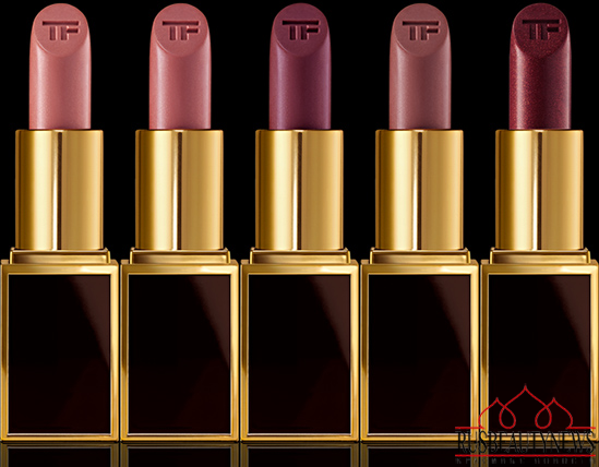 Tom Ford Lips&Boys Collection 10