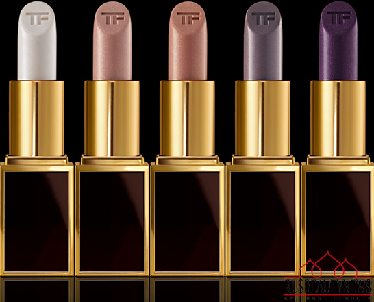 Tom Ford Lips&Boys Collection 2