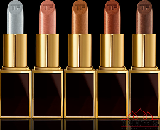 Tom Ford Lips&Boys Collection 3