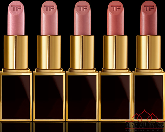 Tom Ford Lips&Boys Collection 4