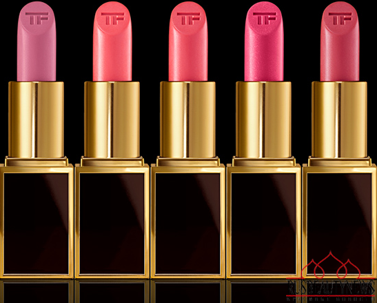 Tom Ford Lips&Boys Collection 5