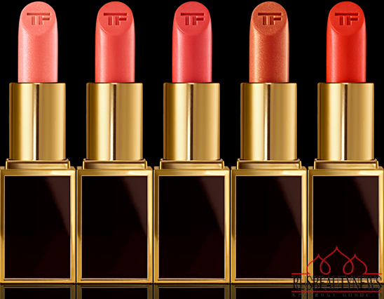 Tom Ford Lips&Boys Collection 7