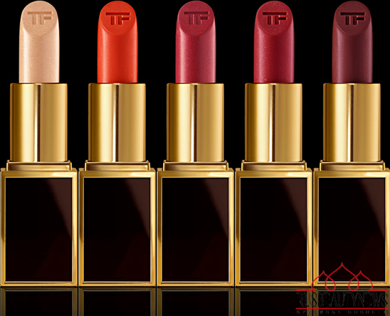 Tom Ford Lips&Boys Collection 8