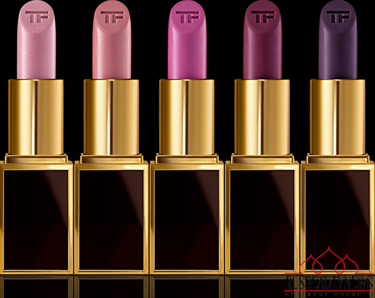 Tom Ford Lips&Boys Collection 9