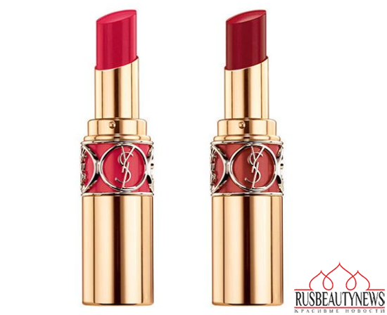 YSL Makeup Collection for Spring 2015 lipp