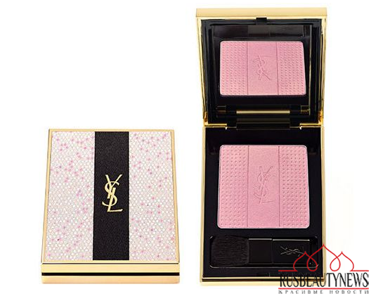 YSL Makeup Collection for Spring 2015 powder