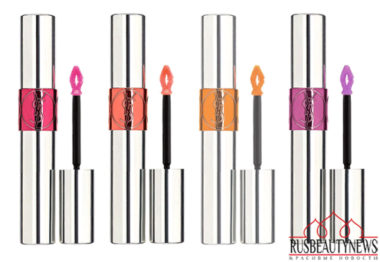 YSL Volupte Tint-in-Oil color2