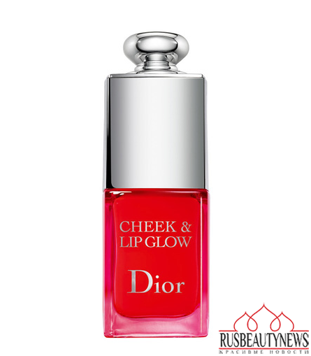 Dior Spring 2015 Kingdom of Colors Collection lipp:cheek