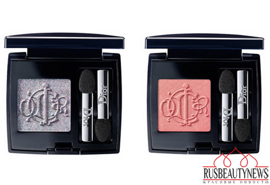Dior Spring 2015 Kingdom of Colors Collection mono eye