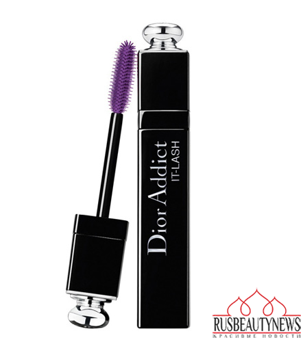 Dior Spring 2015 Kingdom of Colors Collectionmascara
