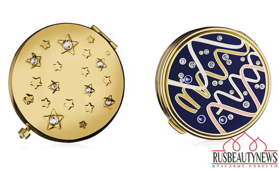Estee Lauder Compact Collection 2014 2