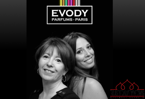 Evody Parfums Collection d'Ailleurs- Meeting with the scents and its creators