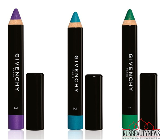 Givenchy COLOreCREATION Spring Summer 2015 Makeup Collection eyepen