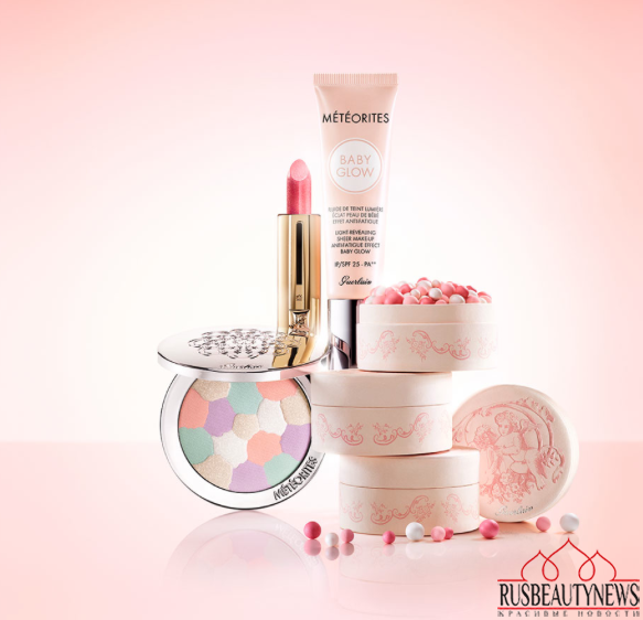 To acquire Spring guerlain makeup collection pictures trends