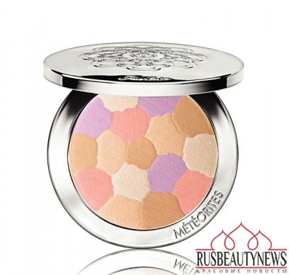 Guerlain Les Tendres Spring 2015 Makeup Collection m1