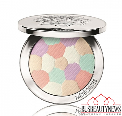 Guerlain Les Tendres Spring 2015 Makeup Collection m2
