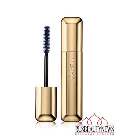 Guerlain Les Tendres Spring 2015 Makeup Collection mascara