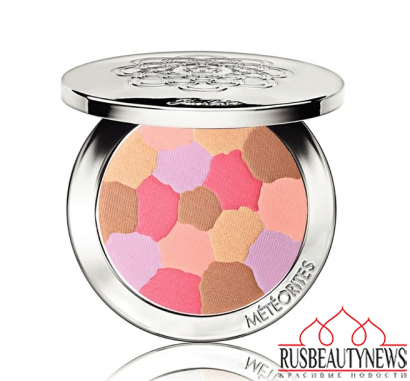 Guerlain Les Tendres Spring 2015 Makeup Collection meteotites3