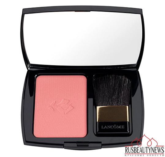Lancome French Innocence Collection Spring 2015 blush