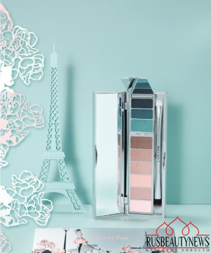 Lancome French Innocence Collection Spring 2015 look2