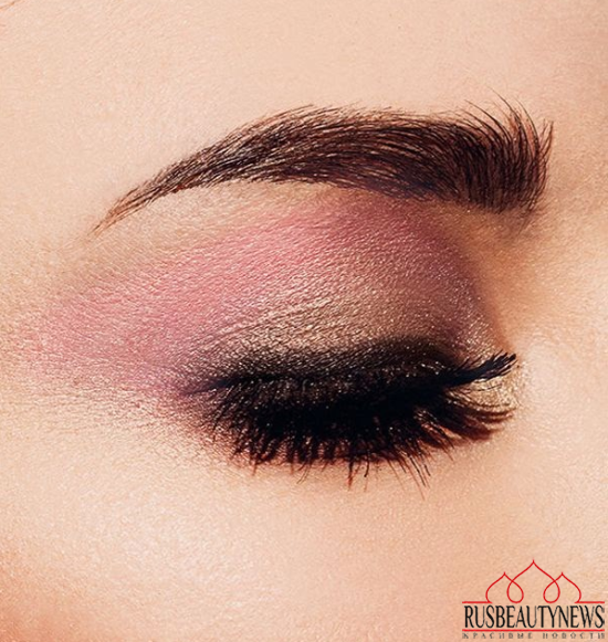 Sisley Phyto 4 Ombres for Spring 2015 look2