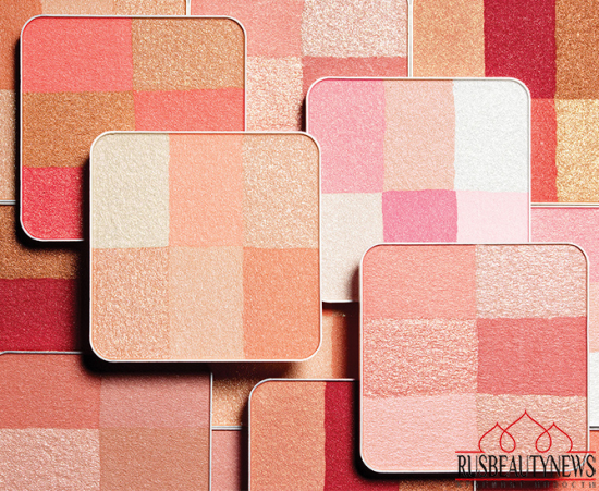 Bobbi Brown Brightening Brick Collection Spring 2015