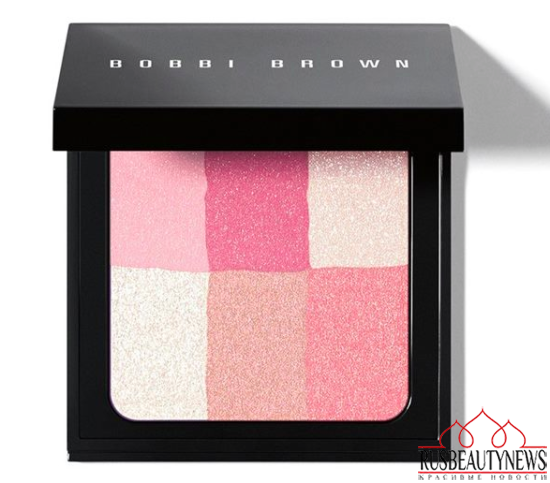 Bobbi Brown Brightening Brick Collection Spring 2015 color1