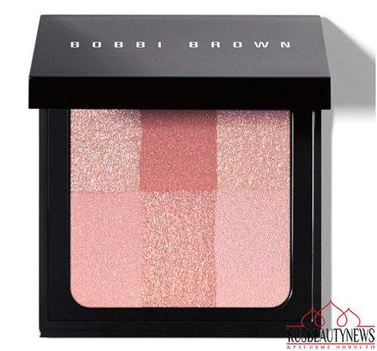 Bobbi Brown Brightening Brick Collection Spring 2015 color2