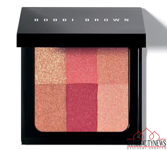 Bobbi Brown Brightening Brick Collection Spring 2015 color4