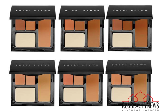 Bobbi Brown Face Touch Up Palette for Spring 2015 color1