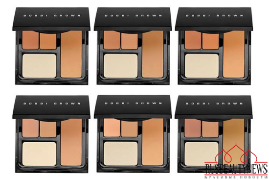 Bobbi Brown Face Touch Up Palette for Spring 2015 color2