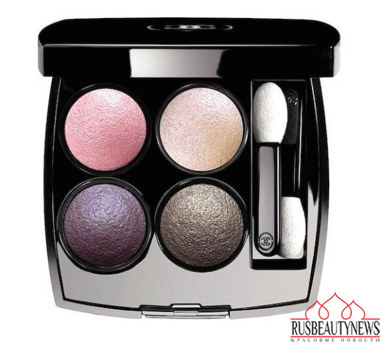 Chanel Pearl Whitening Spring 2015 Collection eyeshadow