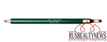 Clarins Garden Escape Makeup Collection for Spring 2015 eyepen