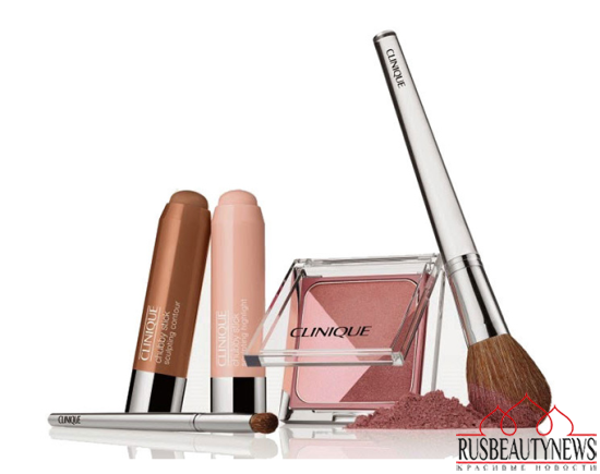 Clinique Hello Cheekbones collection