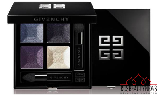 Givenchy Phenomen Eyes and Prisme Quatuor Spring 2015 6