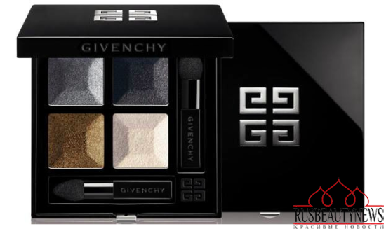 Givenchy Phenomen Eyes and Prisme Quatuor Spring 2015 8
