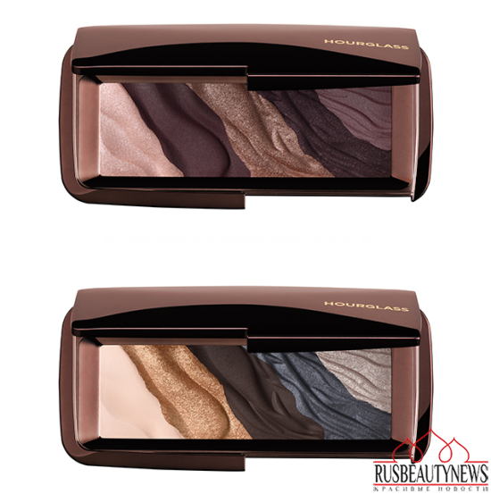 Hourglass Modernist Eyeshadow Palettes for Spring 2015 2