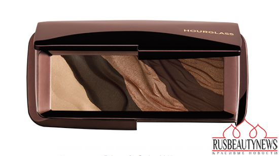 Hourglass Modernist Eyeshadow Palettes for Spring 2015 4
