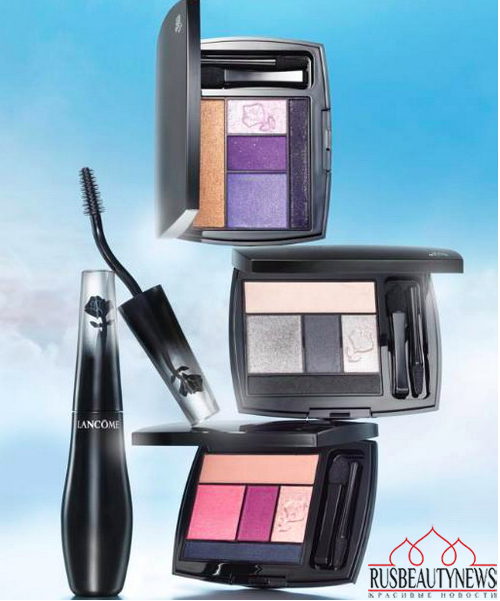 Lancome Bright Eyes Spring 2015 Collection look2