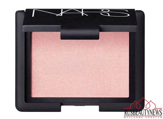 NARS Color Collection for Spring 2015 blush