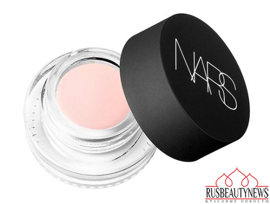 NARS Color Collection for Spring 2015 eye