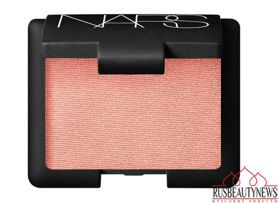 NARS Color Collection for Spring 2015 eye shadow