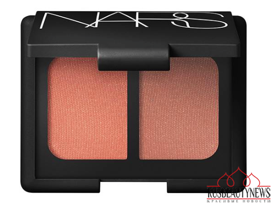 NARS Color Collection for Spring 2015 eye2