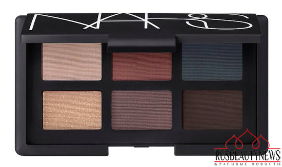 NARS Eye Opening Act Collection for Spring 2015  eye palette