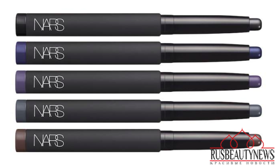 NARS Eye Opening Act Collection for Spring 2015  eye pen