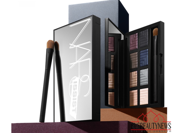 NARS NARSissist Dual-Intensity Eyeshadow Palette