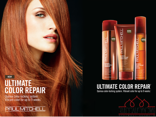 Paul Mitchell The Ultimate Color Repair