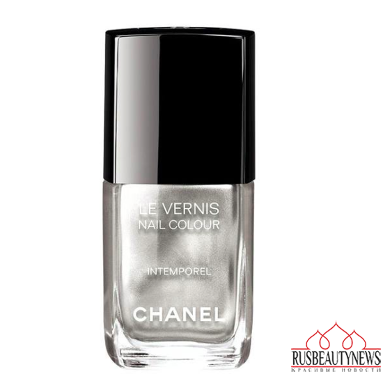 Chanel Les Intemporels de Chanel Spring 2015 Collection nail color