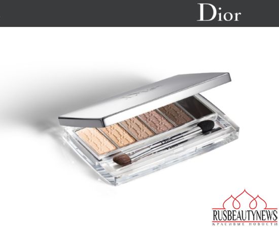 Dior Eye Reviver Palette for Spring 2015